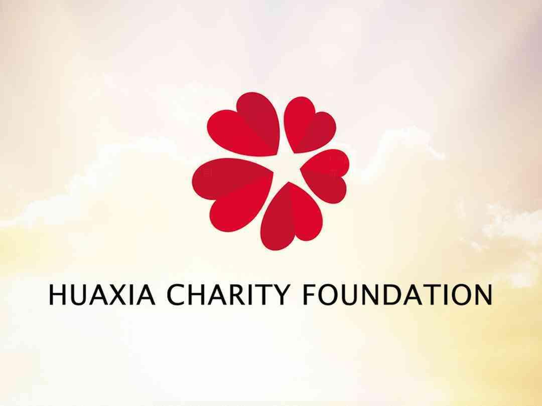 品牌设计VI设计爱佑华夏慈善基金品牌设计方案