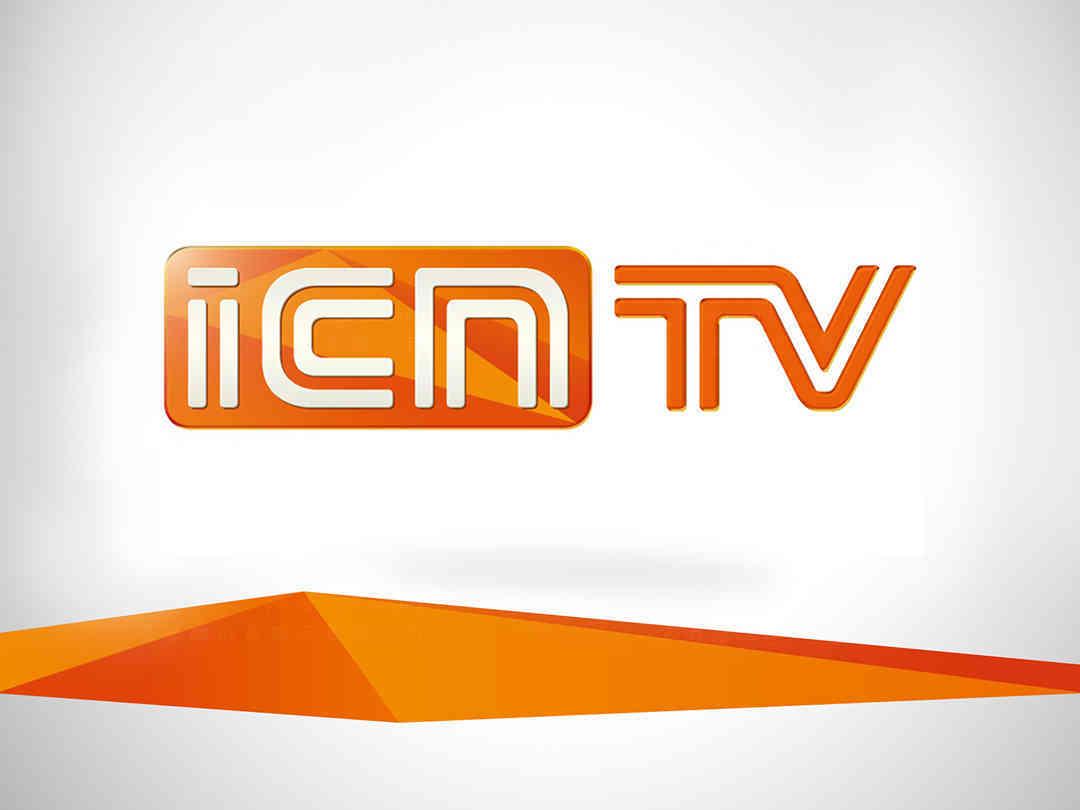 互联网电视logo设计