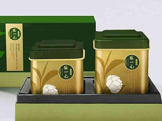 产品包装系列包装张一元产品包装方案
