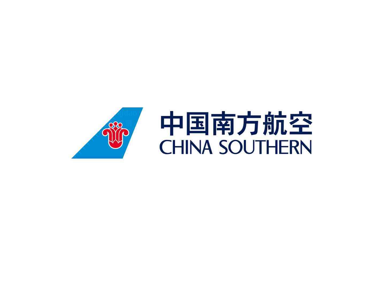 南方航空公司si设计