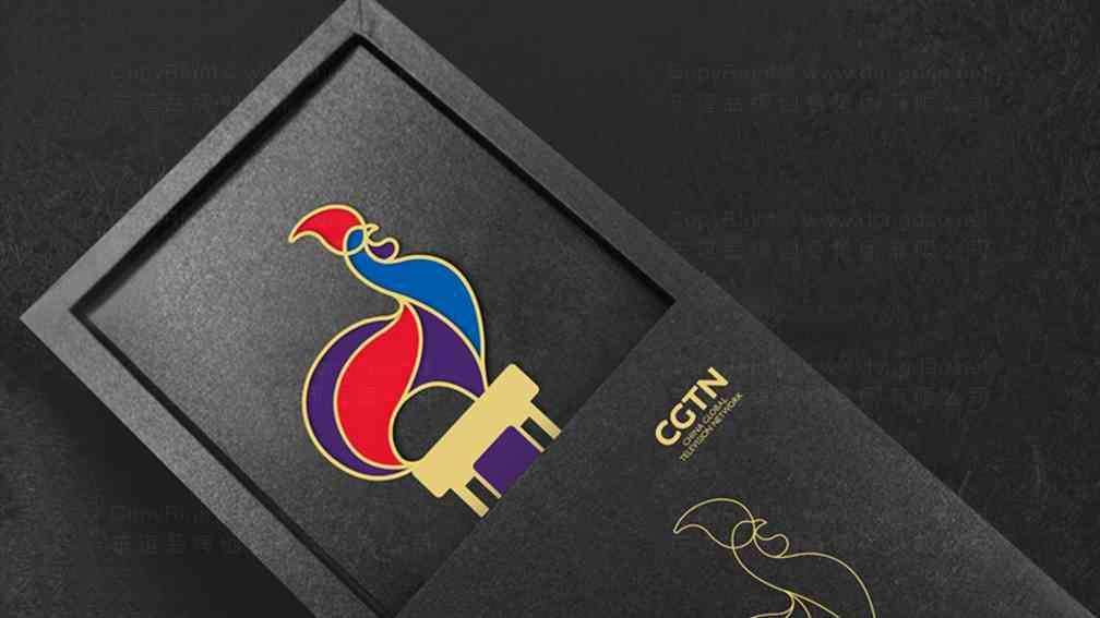 CGTN文化产品设计
